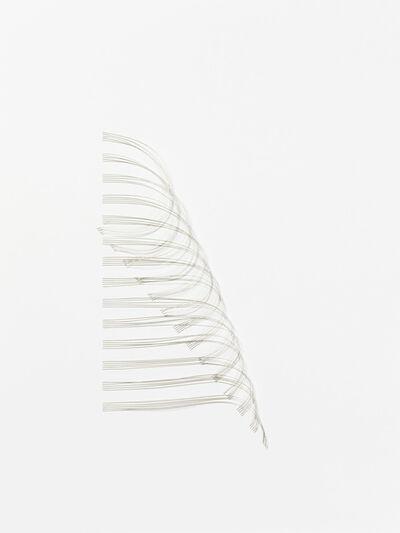 Roman Pfeffer, 'Komposition I', 2015
