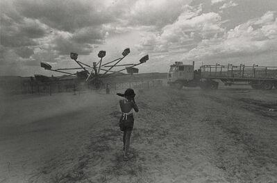 Roswell Angier, 'Lukachukai, Arizona', 1980