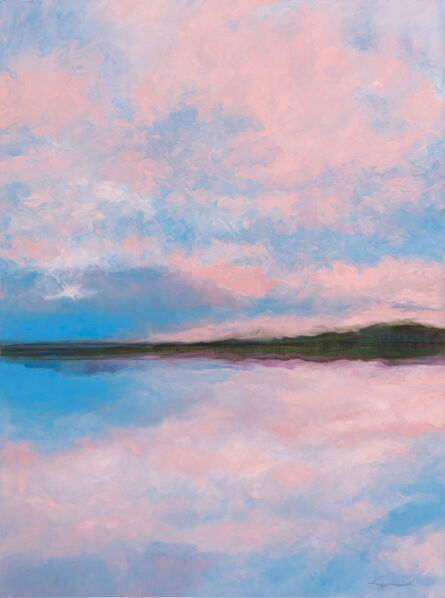 Kirby Fredendall, 'Evening Reflection ', 2020