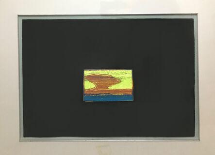 Howard Hodgkin, 'Indian Views – Plate L', 1971