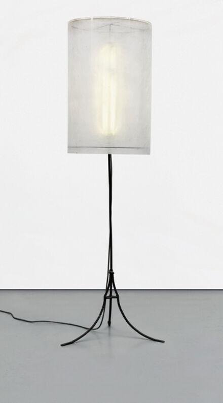 Franz West, 'Large Lamp', 2009