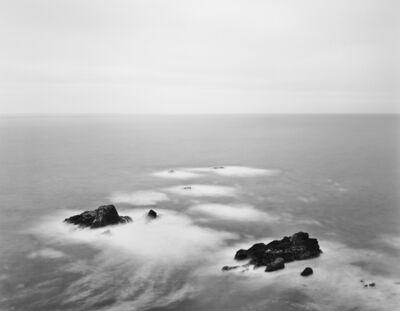 Chip Hooper, 'Big Sur Coast, Pacific Ocean', 2012