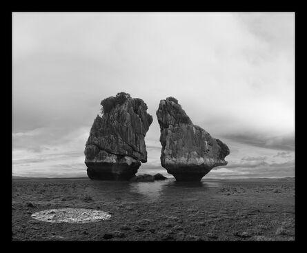 Matilde Marín, 'Undetermined Landscapes III', 2015