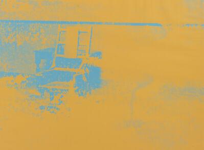 Andy Warhol, 'Electric Chair (Portfolio)', 1971
