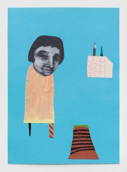 Maiko Kikuchi, 'Lost Child', 2014
