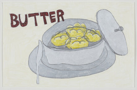 Shintaro Miyake, 'Butter Cooler', 2013