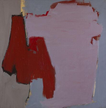 Ann Purcell, 'Dice Throw', 1979