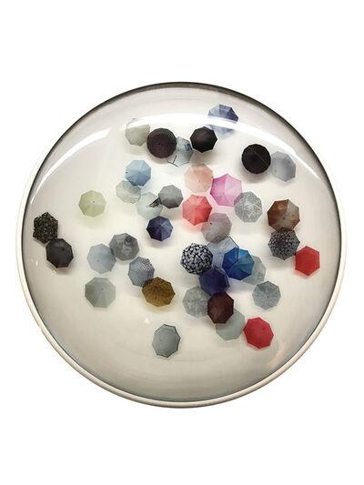 Michiko Isono, 'Jellyfish1(φ280-1)', 2013