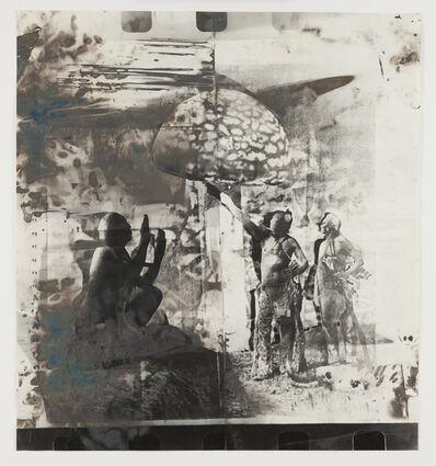 Sigmar Polke, 'Untitled', 1975