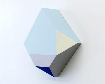 Zin Helena Song, 'Origami 1, #33', 2015