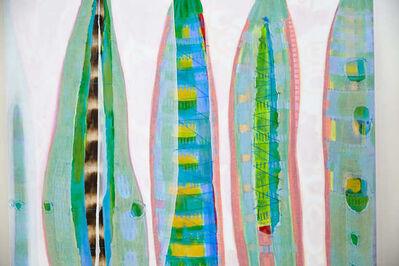 Janno McLaughlin, 'Cocoons (detail)', 2018