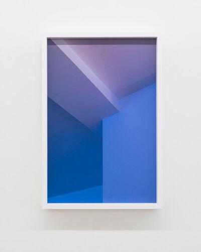 Caroline Cloutier, 'Light Switch #5', 2019