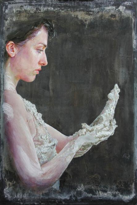 Piet van den Boog, 'I Shut My Eyes', 2010