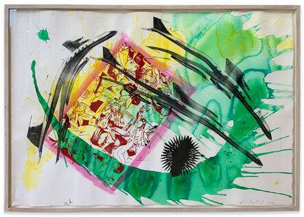 Kenny Scharf, 'Sexalitalia', 1992