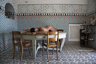 Ina Otzko, 'Interior I', 2018
