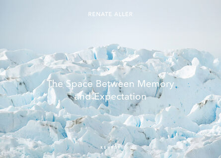 Renate Aller, 'The Space Between Memory and Expectation', 2021