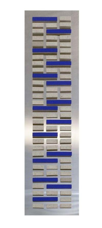 Daniele Basso, 'Vertical Reflection - HK1', 2015