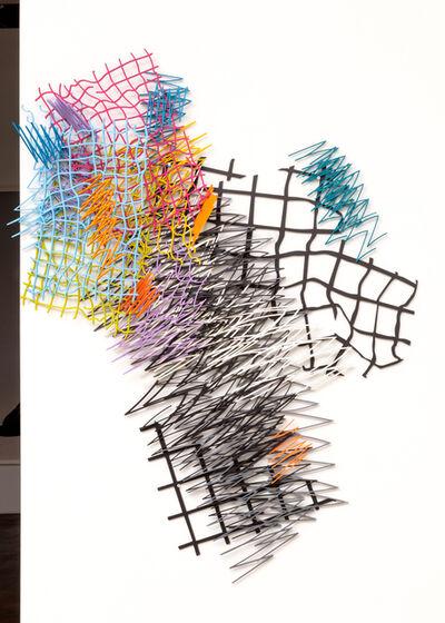 Timothy Harding, 'Installation 7', 2021