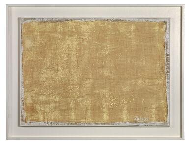 Herbert Zangs, 'Jutes', Undated