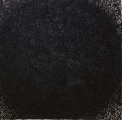 Richard Serra, 'Butor', 2009