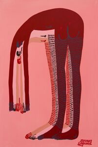 Jeffrey Cheung, 'Drop', 2018