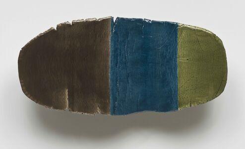 Liz Larner, 'i (inflexion)', 2013