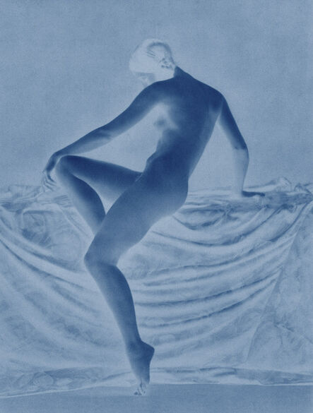 Thomas Ruff, 'neg◊nus_03', 2014