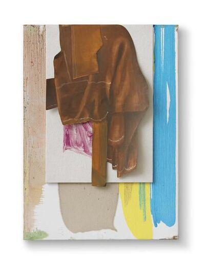 Arturo Herrera, 'Untitled (17th June)', 2014