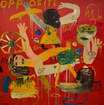 Fauzulyusri, 'Opposite', 2014