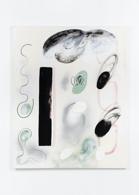 Sindre Braathen, 'Senja', 2020