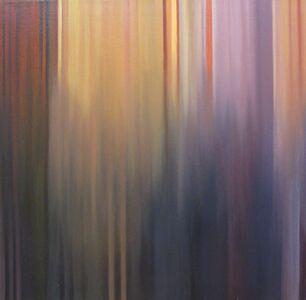 Rick Donagrandi, 'Red Rock Lichen'