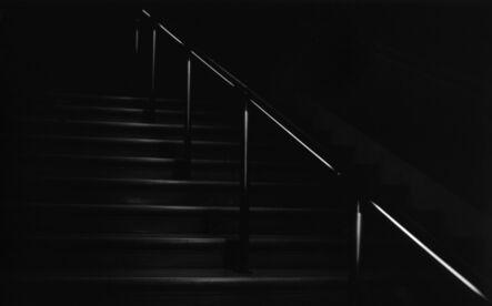 Arnold Kastenbaum, 'Met Costume Staircase'