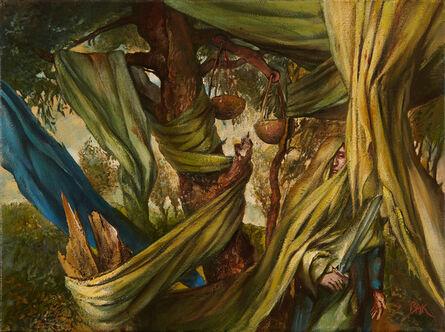 Samuel Bak, 'Ever Present', 2015