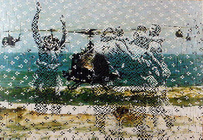 Dinh Q. Lê, 'Persistence of Memory #10', 2000-20001