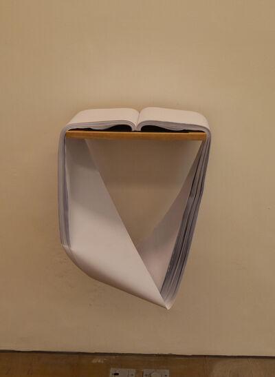 Jimson Vilela, 'Título Oculto- Homenagem à Lygia Clark /Hidden Title-Tribute toLygiaClark', 2012-2013
