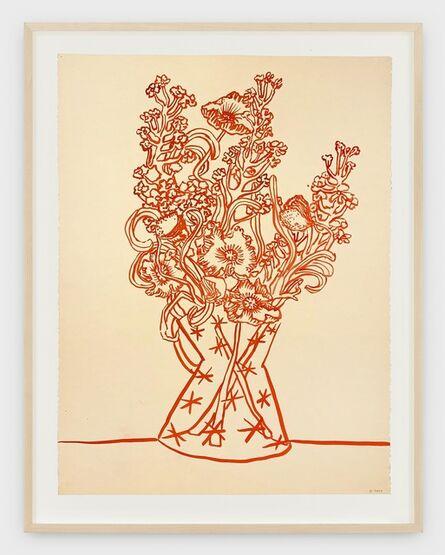 Judith Linhares, 'Untitled', 2003