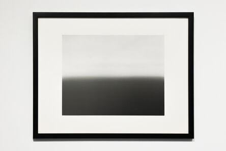 Hiroshi Sugimoto, 'Time Exposed : Black Sea Ozuluce', 1991