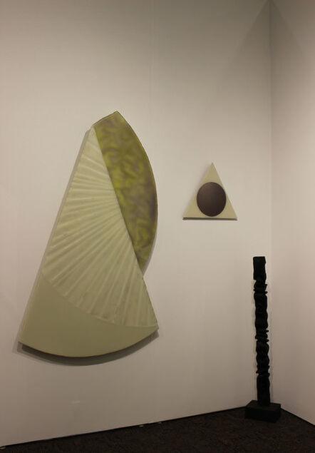 Florence Miller Pierce, 'Installation', Unknown