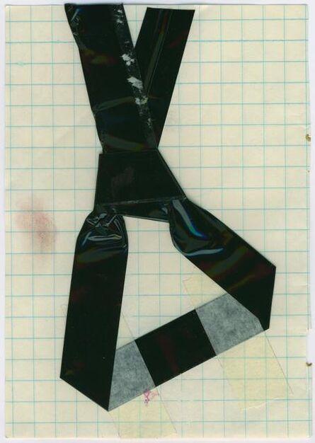 SBD (smallbutdangers), 'Untitled', 2010