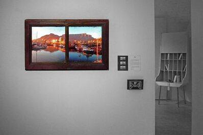 Anotherview, 'Anotherview N. 1 The Waterfront, 28th February 2015', 2015