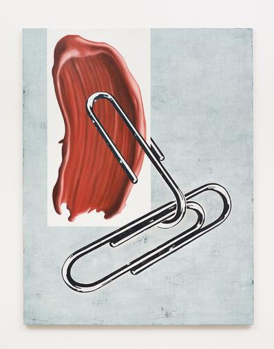 Anne Neukamp, 'Notice', 2017
