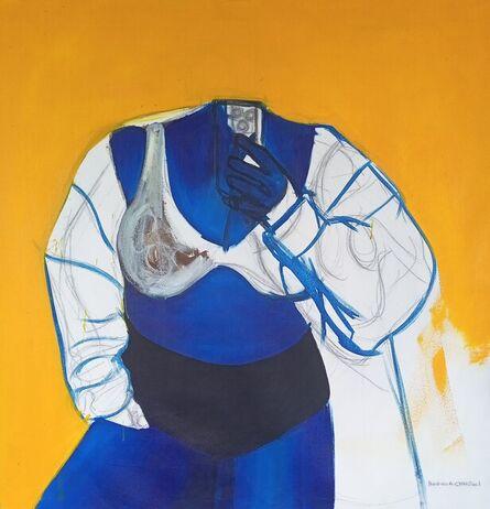 CHRISTIAN IKECHUKWU, 'Untitled', 2020