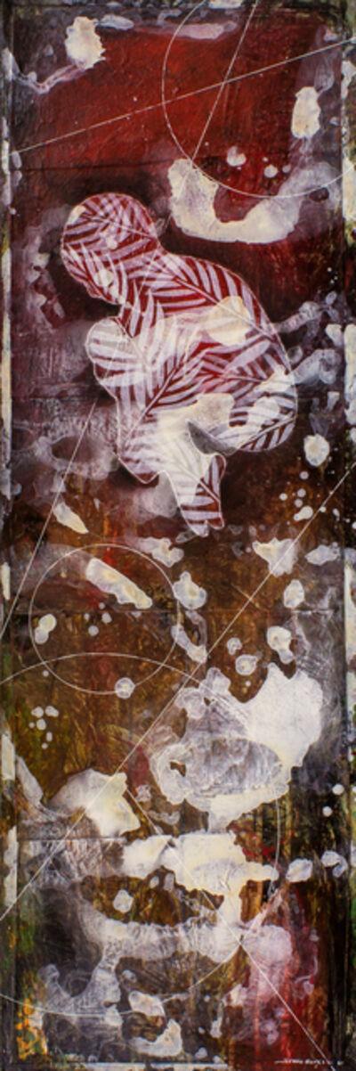 Sergio Gomez, 'Diaphanous Bodies #5', 2021