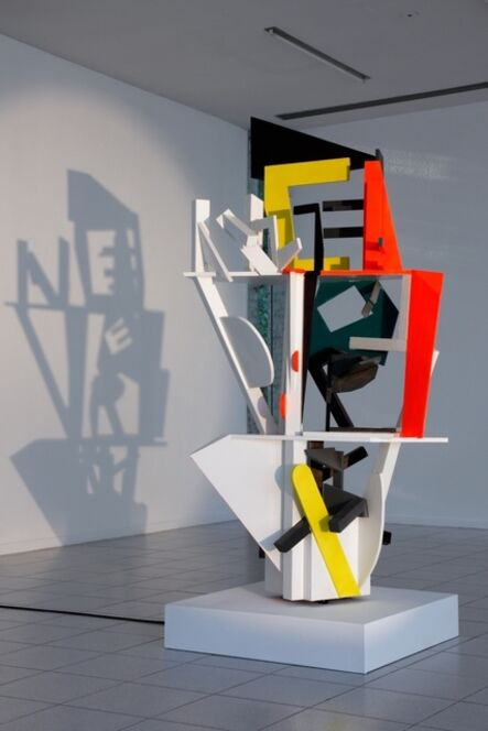 Tobias Rehberger, 'Untitled (Never', 2011