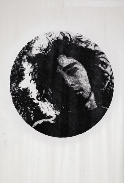 Keren Cytter, 'Tim Buckley (Detail)', 2014