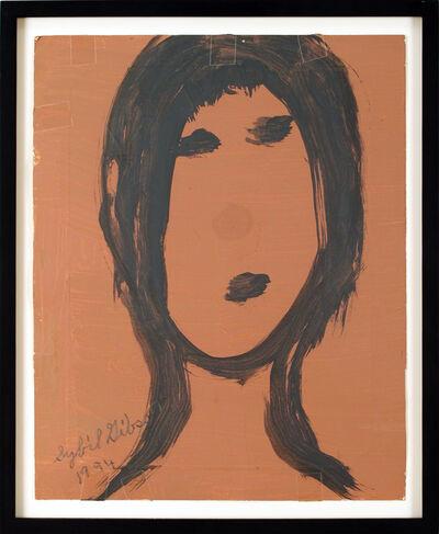 Sybil Gibson, 'Silhouette II', 1994