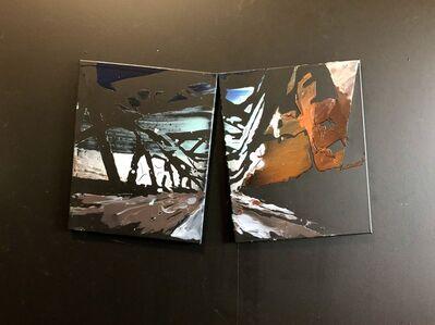 Janos Korodi, 'Bridge A', 2019