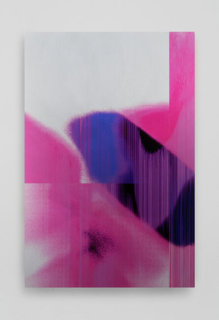 James Hoff, 'Skywiper No. 66', 2015