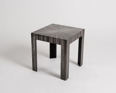 Alexandr Zhikulin, 'Side Table', 2016