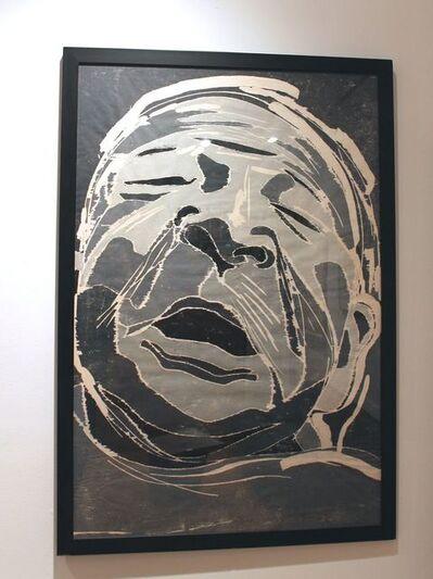 Fang Lijun 方力钧, 'Untitled', 2002